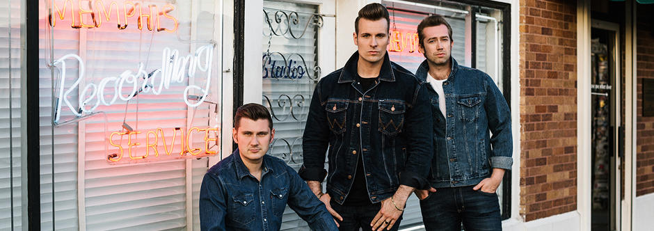 The Baseballs: 10 Jahre Jubiläum - The Sun Sessions Tour 2018