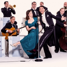 Swing Dance Orchestra | Hamburger Abendblatt