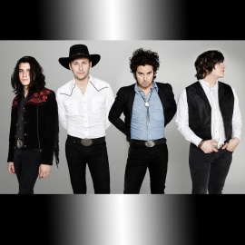 The Last Bandoleros