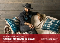 NAHKO: My Name Is Bear