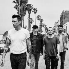 THEORY OF A DEADMAN | x-why-z
