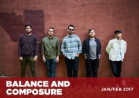 BALANCE AND COMPOSURE