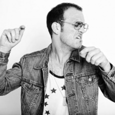 THEO KATZMAN AND FOUR FINE GENTLEMEN | x-why-z