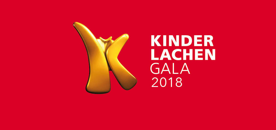 Happy Hour Tickets - Kinderlachen Gala 2018