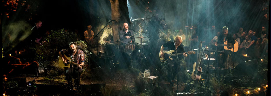 BIFFY CLYRO: MTV UNPLUGGED Tour 2018