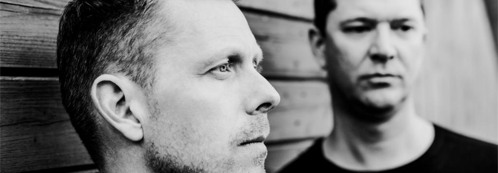 NILS WÜLKER & ARNE JANSEN - CLOSER - DUO TOUR 2019