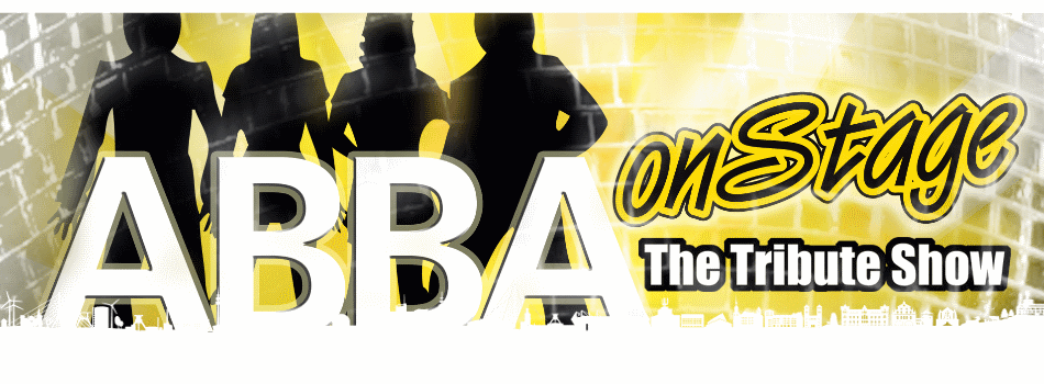 ABBA ON STAGE - THE TRIBUTE SHOW | MOERS | Tickets ab 27,00 €