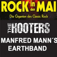 Rock in den Mai