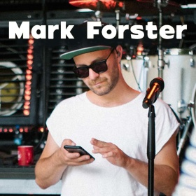MARK FORSTER 08.08.2021 BUCHENBERG, Mark Forster