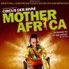 CIRCUS MOTHER AFRICA • 06.01.2020, 20:00 • Ulm