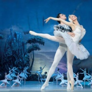 Das Russische Nationalballett