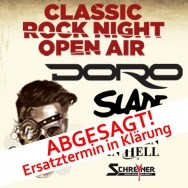 Classic Rock Night Open Air