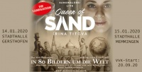 VVK-Start: Irina Titova - Queen of Sand