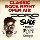 CLASSIC ROCK NIGHT OPEN AIR 15.08.2020 BIBERACH