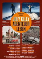 JOEY KELLY - 22.11.-20.12.2020, D