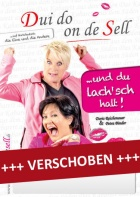 DUI DO ON DE SELL, 13.04.2021 — 27.05.2022, BW (verschoben)
