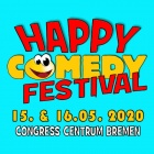 HAPPY Comedy Festival