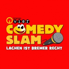 Comedy Slam | dasticket.haus