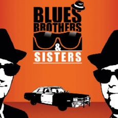 Blues Brothers & Sisters | dasticket.haus