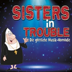 Sisters in Trouble | dasticket.haus