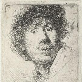 Leserevent Rembrandt