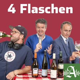 "Weinseminar Digitaler Live Podcast – ""Vier Flaschen"""