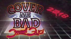 Cover Me Bad Festival 2018