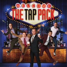 THE TAP PACK, THE TAP PACK