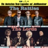 The Rattles + The Lords • 25.02.2022, 20:00 • Hitzacker