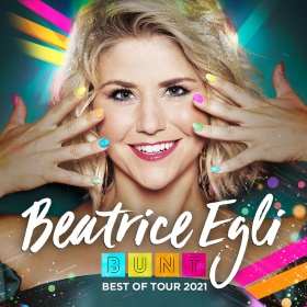 Beatrice Egli, BUNT - Best of Tour 2021