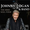 JOHNNY LOGAN & Band - VERLEGUNG VOM 09.10.2020 • 27.10.2021, 20:30 • Bensheim