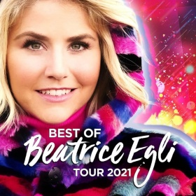 Beatrice Egli, Best of Tour 2021