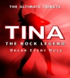 TINA - The Rock Legend • 13.01.2022, 20:00 • Aschaffenburg
