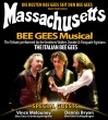 Massachusetts - BEE GEES Musical • 29.05.2022, 20:00 • Landau in der Pfalz