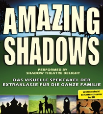 AMAZING SHADOWS