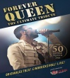 FOREVER QUEEN - performed by QUEENMANIA • 22.01.2021, 20:00 • Horn-Bad Meinberg