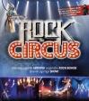 ROCK THE CIRCUS • 09.11.2021, 19:30 • Erding