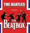 THE BEATLES LIVE AGAIN - performed by The Beat Box • 11.11.2022, 20:00 • Lutherstadt Wittenberg
