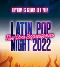 Latin Pop Night 2022