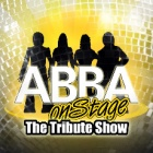 ABBA on Stage<br>The Tribute Show