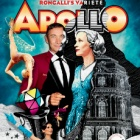 Apollo Varieté Düsseldorf - MAGIC HOTEL - Die Wintershow im Apollo Varieté