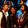 Massachusetts - BEE GEES Musical • 12.11.2021, 20:00 • Duisburg