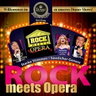 Rouge Showpalast | ROCK meets Opera