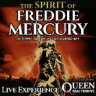The Spirit of Freddie Mercury