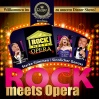 ROCK meets Opera • 20.11.2020, 20:00 • Bochum