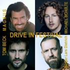 DRIVE IN POP MUSIC FESTIVAL