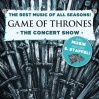 Game of Thrones - The Concert-Show • 21.02.2020, 20:00 • Dortmund