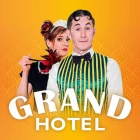 GOP Varieté-Theater - Grand Hotel