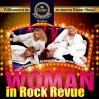 WOMAN in Rock Revue • 17.12.2020, 20:00 • Bochum