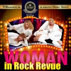 Rouge Showpalast | WOMAN in Rock Revue
